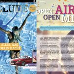 Titelthema Open Air